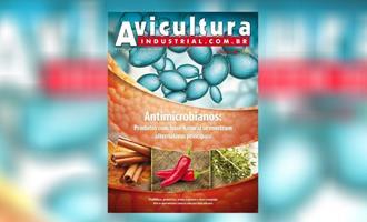 Alternativas naturais aos aditivos antimicrobianos