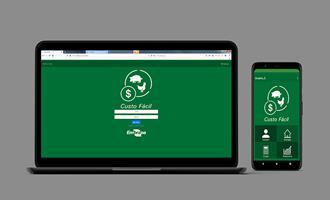 Nova versão de aplicativo de gestão traz relatórios dinâmicos sobre granjas de aves e suínos