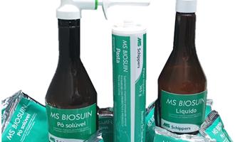 MS Schippers amplia linha de probióticos para leitões