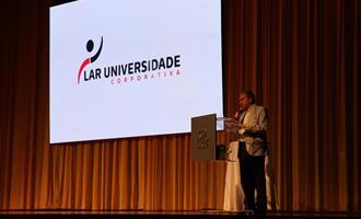 Lar Cooperativa lança universidade corporativa