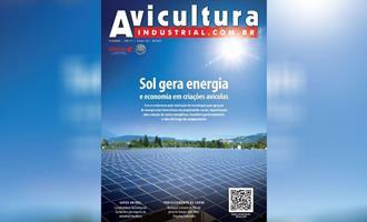 Energia solar se expande por áreas rurais