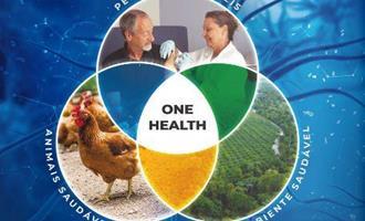 Webinar sobre One Health acontece amanhã; veja como se inscrever