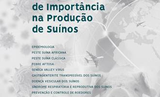 ABCS lança manual on-line sobre doenças virais de importância na produção de suínos