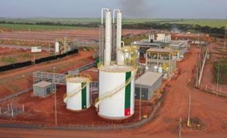 Raízen inaugura planta de biogás e amplia seu portfólio de energia renovável