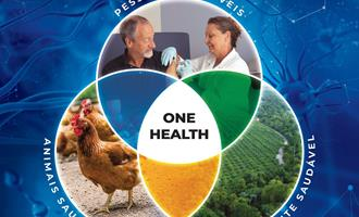 Com 400 inscritos, webinar sobre One Health apontou necessidade da vigilância integrada