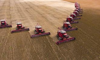 Brasil amplia liderança no ranking mundial de superávits agrícolas