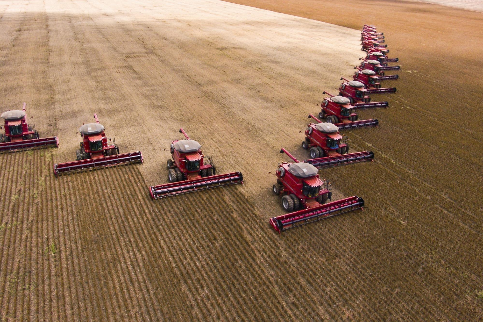 É AGORA! Webinar aponta como o agro se prepara para a forte retomada em 2021