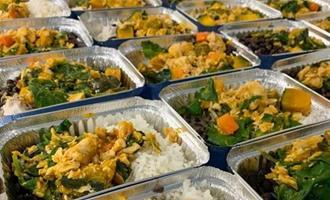 Instituto BRF amplia parceria com Gastromotiva