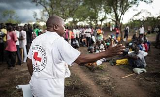 Marel faz parceria com a Cruz Vermelha para melhorar a segurança alimentar