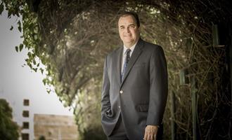 Jorge Espanha será entrevistado em live nas páginas da Gessulli Agribusiness