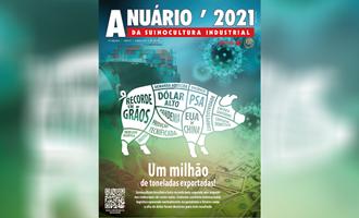 Suinocultura Industrial - Contexto sanitário mundial resulta em recorde brasileiro