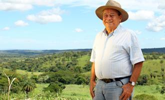 Alysson Paolinelli, ex-ministro da Agricultura, será indicado ao Nobel da Paz