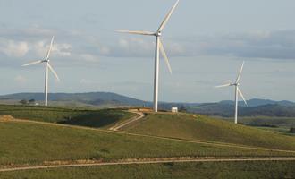 Empresa da Dinamarca investe R$ 510 milhões na produção de energia eólica em Pernambuco