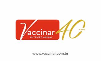 Vaccinar comemora 40 anos de história
