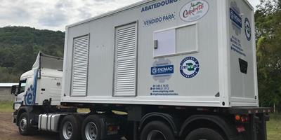 Abatedouro móvel é solução para reduzir abates clandestinos e impulsionar pequenos negócios