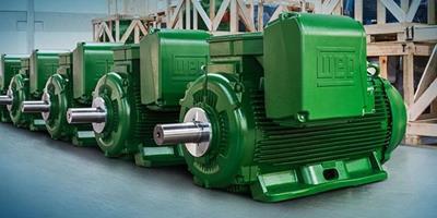 WEG fecha contrato para equipar quatro termelétricas a biomassa em Roraima
