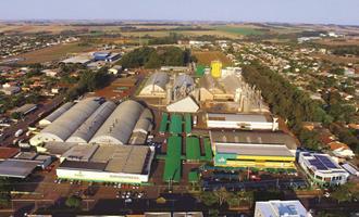 Copagril fatura R$ 2,5 bilhões em 2020; crescimento de 43%
