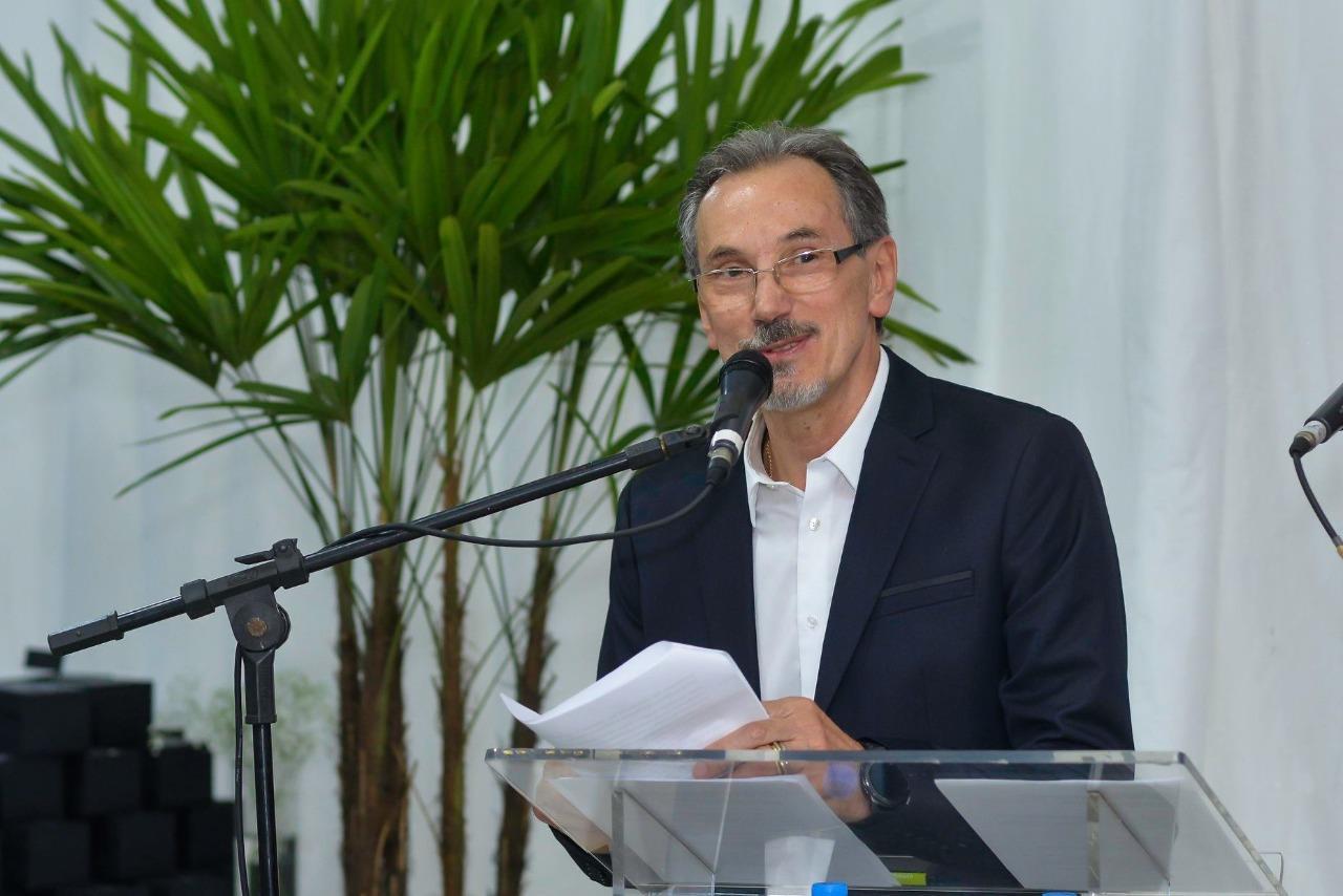 Mário Faccin fala sobre transformações, perspectivas e mudanças na produção de suínos e no consumo da carne