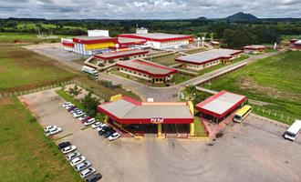 Rio Branco Alimentos, dona da marca Pif Paf, cancela IPO