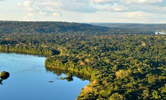 Carrefour Brasil torna-se primeira empresa a adotar Unidade de Conservação Ambiental da Amazônia