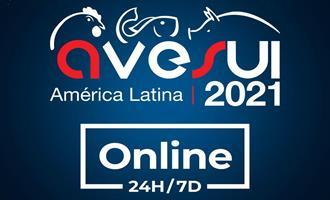 AveSui Online 24H/7D 2021 começa amanhã: Confira a programação de lives