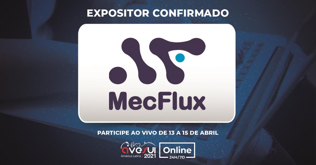 MecFlux irá apresentar seu portfólio de lubrificantes de grau alimentício na AveSui Online 24H/7D
