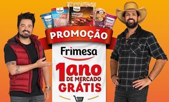 Frimesa é finalista na categoria Varejo com a campanha