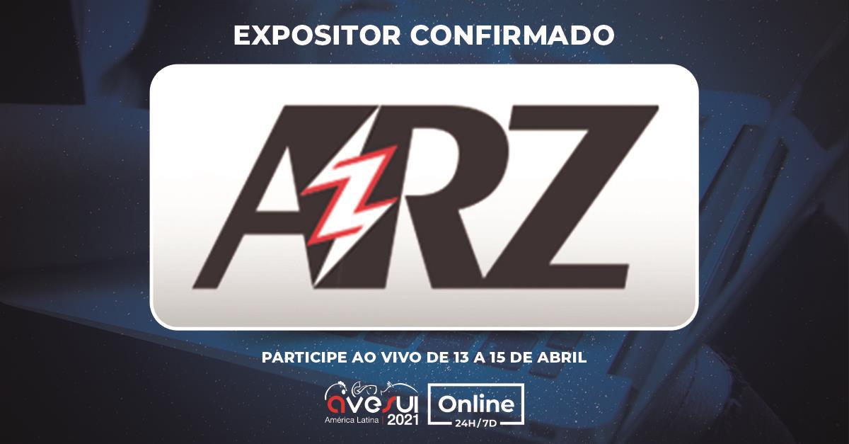 Com tecnologias para distribuição de energia, ARZ confirma sua presença na AveSui Online 24H/7D