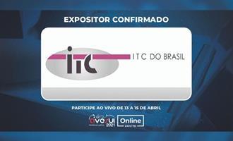 ITC do Brasil confirma participação na AveSui Online 24H/7D