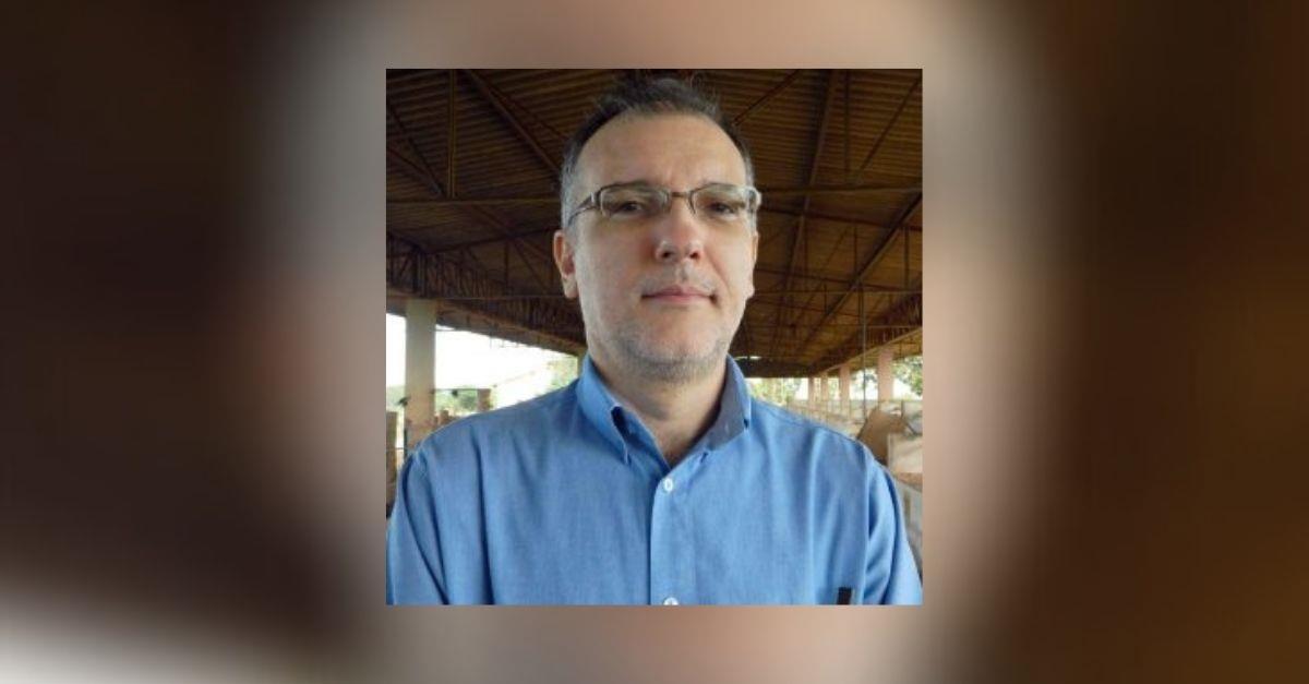 Roberto Giolo, da Embrapa, irá debater a descarbonização da agropecuária em live na TV Gessulli