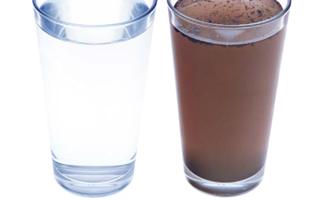 3 passos para transformar a água da sua granja