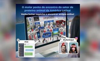 AveSui Online ! O maior ponto de encontro do setor de Proteína Animal da América Latina.