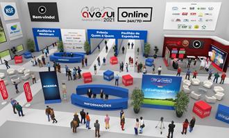 Confira a programação de lives do 2º dia da AveSui Online 24H/7D 2021