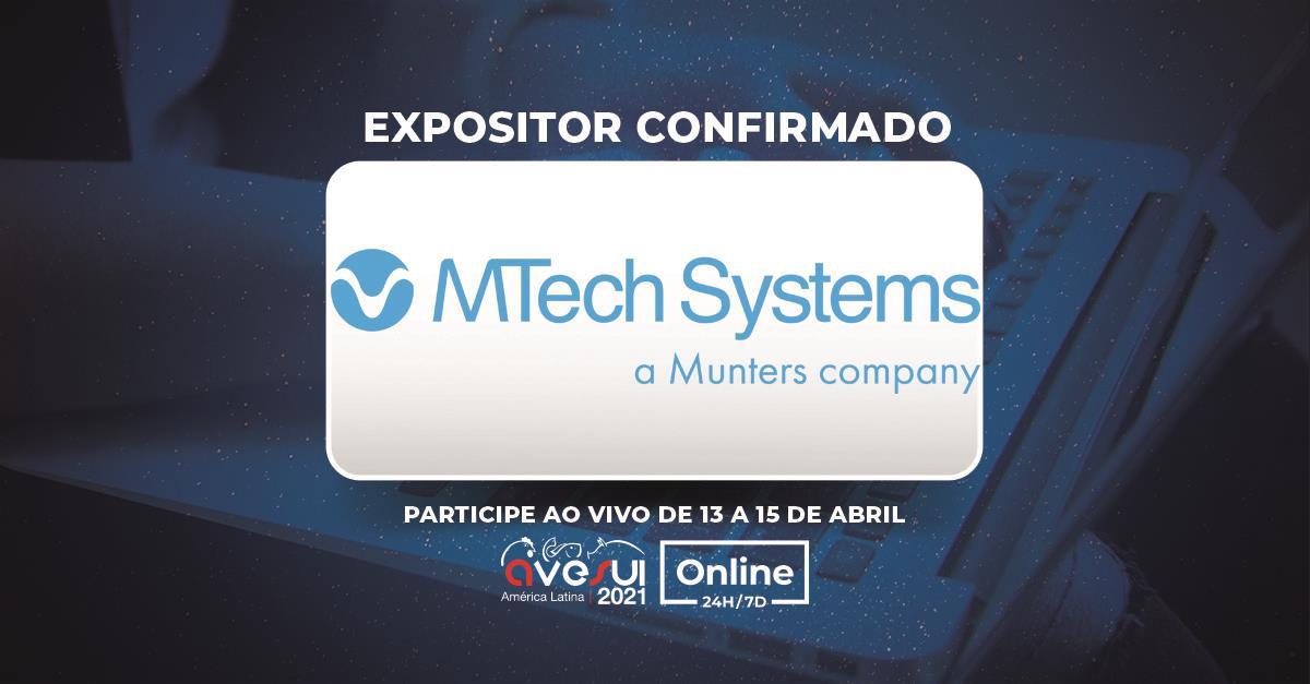 MTech confirma a presença na AveSui Online 24H/7D