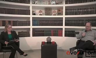 Durante a AveSui, é lançada a Universidade Online Oswaldo Gessulli