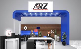 ARZ apresenta tecnologias para distribuição de energia em seu stand virtual na AveSui Online