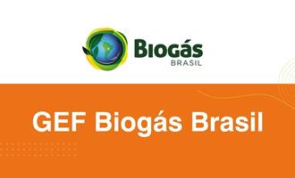 GEF Biogás Brasil: Oportunidades para o mercado brasileiro