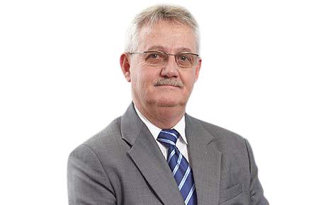 Live sobre Nutrição em Aves - Mario Penz - Director of Strategic Accounts Cargill