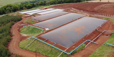 Geração de Energia com Biogás no Webinar sobre Biogás na AveSui Online