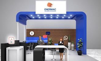 Enermac apresenta soluções em energia para o agronegócio