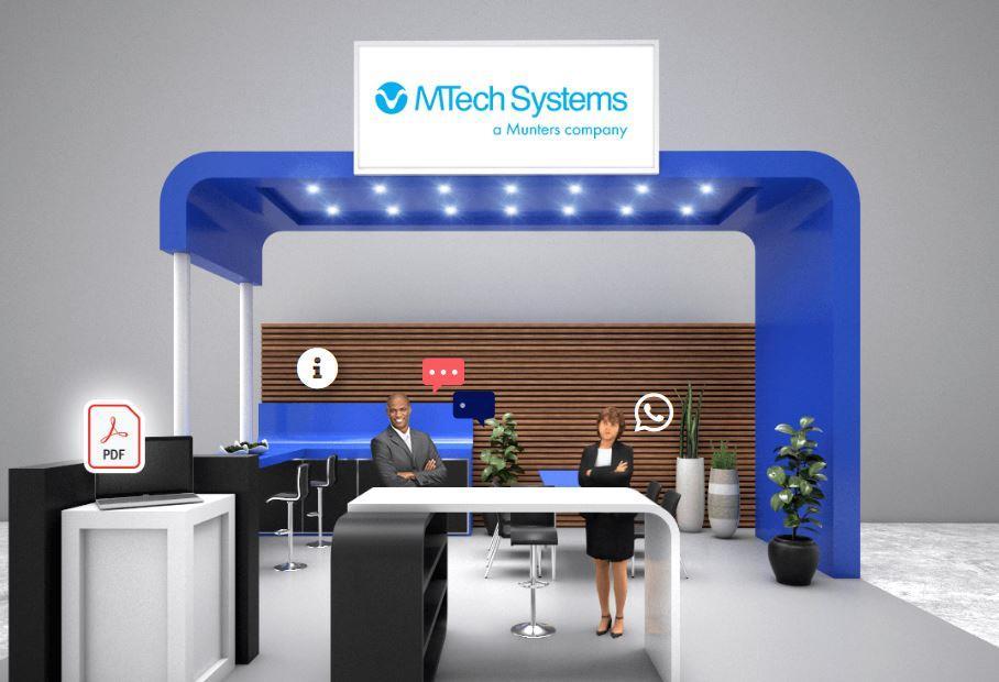 Na AveSui, MTech destaca softwares de gestão e gerenciamento para granjas de aves e suínos