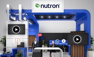 Nutron apresenta ferramentas de precisão na AveSui Online 24h/7d