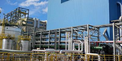 Planta da Evonik em Castro promove alto nível de sustentabilidade