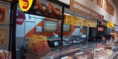 BRF planeja aumentar em 300% espaços diferenciados em redes varejistas por todo o Brasil