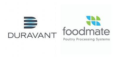 Duravant assina acordo e adquire Foodmate