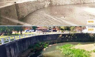 Grupo Mantiqueira abraça projeto de preservação das nascentes do Rio Verde