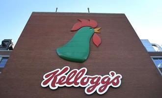 Kellogg terá 100% de embalagens recicláveis, reutilizáveis ou compostáveis, até 2025