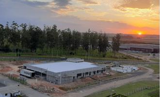 Evonik investe em seu primeiro Centro de Tecnologia Aplicada no Brasil