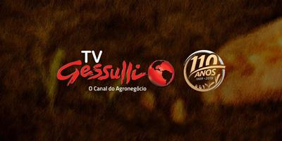TV Gessulli no YouTube! Se inscreva e se mantenha atualizado no mercado