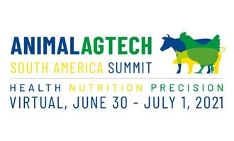 Virtual Animal AgTech South America Summit